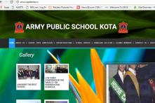 Army Public School Kota Recruitment 2018: Apply Before 31st March 2018