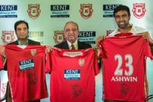 Kings XI Announce Change of Home Schedule, to Play Mohali Leg First