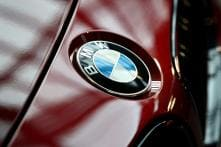 BMW to Recall 360,000 Cars in China Over Takata Airbags