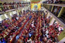 Rain Likely to Play Spoilsport at Durga Puja Celebrations in Kolkata
