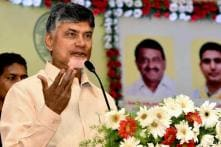 Chandrababu Naidu Questions PM Modi's Fast, Says Centre Provoked AIADMK to Disrupt Parliament