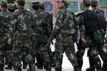 Chinese Official Warns Against Creeping Islamisation