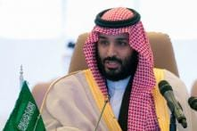 Saudi Crown Prince Orders Government Reshuffle after Khashoggi Fallout