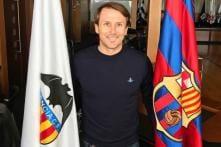 Messi and Barcelona Have Lots to Do Before Season is Successful: Gaizka Mendieta