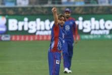 Shahid Afridi 'Sends Off' Batsman, Apologises About Gesture Later