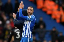 Brighton Add to Wenger's Woes as Arsenal Lose Once Again
