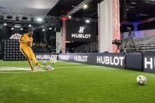 Usain Bolt Set to Begin Borussia Dortmund Trial on Friday