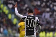 Dybala Returns Juventus to Serie A Summit as Napoli Are Held at Inter