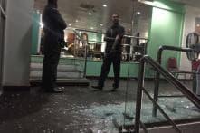 Bangladesh Players Allegedly Break Dressing Room Door in Colombo