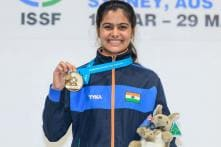 From One Teen Sensation to Another - Shooting Coach Rana Has Success Mantra for Manu Bhaker and Saurabh Chaudhary