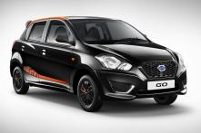 Datsun GO and GO+ Remix Limited Edition Launched in India for Rs 4.21 Lakh