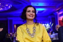Can't Wait For Promotional Campaign of Sanju To Unveil: Dia Mirza