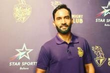 KKR Still in Contention to Qualify for IPL Knock-outs: Dinesh Karthik