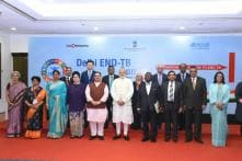 PM Modi Sets 2025 Target to Free India of TB, But No Mention of Appeal for Access to Affordable Drugs