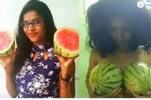 Non-Bailable Case Registered Against Kerala Professor for 'Watermelon Chest' Remark