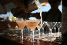 THE TIPPLING POINT | Martinis Remained in Their Dreams Even as Gin Became Palatable