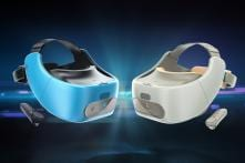 HTC Vive Focus VR to Come to International Market as Oculus Go Rival