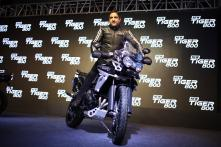 2018 Triumph Tiger 800 Launched in India for Rs 11.76 Lakh