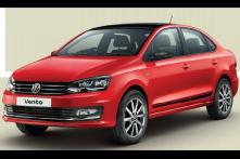 Volkswagen Launches Limited Edition Polo Pace and Vento Sport