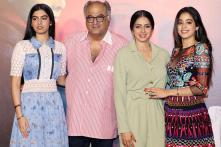 My Heart Will Always Be Heavy: Janhvi Kapoor Remembers Mom Sridevi on First Death Anniversary