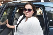 Even if I Tie Rakhi to Amar Singh, People Will Talk About Us: Jaya Prada