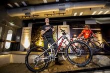 Trek Bicycle Brand Launched in India