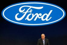 Ford CEO Jim Hackett Earned $16.3 Million as Profit Dropped