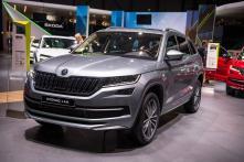 Geneva Motor Show 2018: Skoda Kodiaq L&K Makes Public Debut
