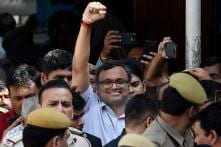 INX Media Case: After 13 Days in Tihar Jail, Karti Chidambaram Out on Bail