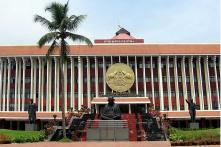 Kerala Oppn Walks Out of Assembly Over Theatre Owner's Arrest