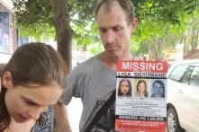 Family of Missing Irish Woman in Kerala Accuse Police of Dragging Feet