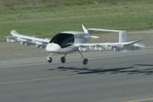 Google Co-Founder Backed Kitty Hawk Cora Electric Flying Taxi Explained [Video]
