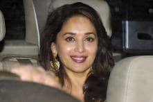 Hope I'm Lucky For Madhuri Dixit and Bucket List: Karan Johar