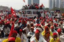 Mumbai Farmers' Protest LIVE: Stir Called Off After Devendra Fadnavis Govt Accepts Demands