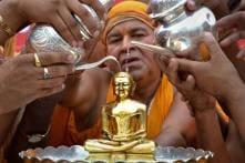 Mahavir Jayanti 2019: The History and Significance of this Major Jain Festival