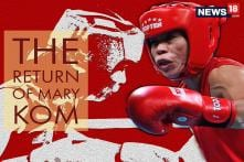 The Return of MC Mary Kom in CommonWealth Games Australia