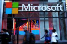 Microsoft Unveils Its Own Blockchain-Based Service