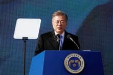 South Korean President Moon Jae-in Set for India Visit in July