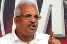 Kerala CPM Leader Jayarajan Faces Threat to Life, Security Tightened