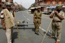 Curfew in Rajasthan's Pali After Clashes Rock District Over Stone-pelting on Religious Procession