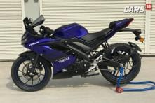 Yamaha R15 V3 0 News: Latest News and Updates on Yamaha R15