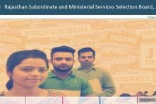 RSMSSB Recruitment 2018: 11,255 Clerk & Junior Assistant Posts, Apply from 10th May 2018