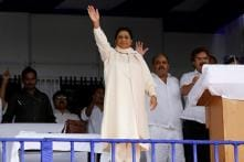 Mayawati Drops 'Sushri' from Twitter Handle After Criticism from Followers