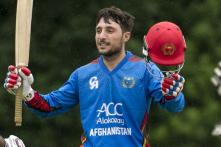 ICC World Cup 2019 | Afghanistan Chief Selector Defends Shock Move to Appoint Naib Captain
