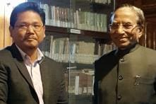 BJP Ally Stakes Claim to Meghalaya Govt as Congress Falters Again, Conrad Sangma Set to be CM