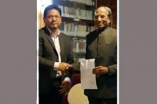 Nagaland CM Zeliang Refuses to Quit, Says Will Convince Amit Shah on Alliance