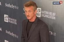 Sean Penn Quits Acting? : Oscar Winning Actor Speaks on His Love of Writing