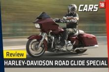 Harley Davidson Road Glide Review