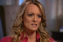 Sex with Donald Trump 'Least Impressive' She's Ever Had, Says Stormy Daniels