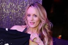 Trump Won Arbitration Order Against Stormy Daniels,  Says  White House
